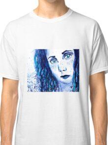 Just Blue Classic T-Shirt