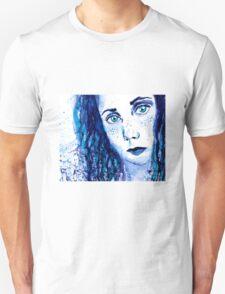 Just Blue T-Shirt