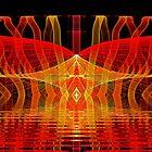 SplitsCylVania 16: The Outer Limits  (UF0325) by barrowda