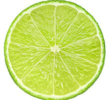 Lime #2 by 6hands