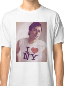 Jimmy Fallon Classic T-Shirt
