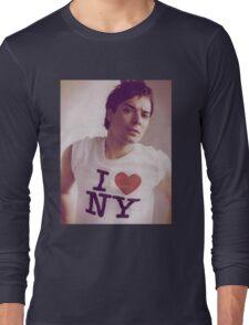 Jimmy Fallon Long Sleeve T-Shirt