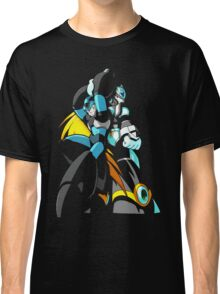 X & Zero Classic T-Shirt