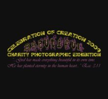 Celebration of Creation 2009 by CelebrateCreation Charity Photographic Exhibition