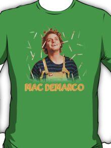 Mac Demarco - Love for his cigarettes!  T-Shirt