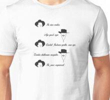In Vino Veritas Unisex T-Shirt