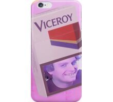 Mac Demarco - The Viceroy smile [No Text] iPhone Case/Skin