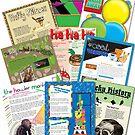 WBT magazine articles by shanmclean