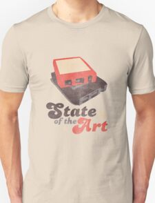 State of the Art Unisex T-Shirt