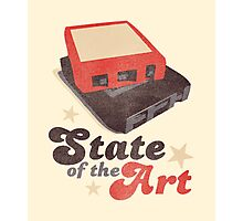 State of the Art Photographic Print