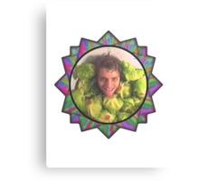 Mac Demarco - Lettuce Bath [No Text] Canvas Print