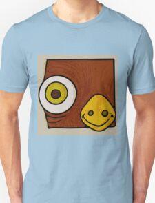 Brown bird T-Shirt