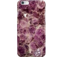 Beautiful Amethyst  iPhone Case/Skin