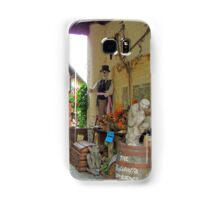 Pathway To The Past. Samsung Galaxy Case/Skin