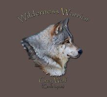 """""""Wilderness Warrior"""" Long Sleeve T-Shirt"""
