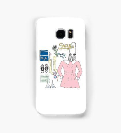 MOONRISE KINGDOM - SUZY Samsung Galaxy Case/Skin