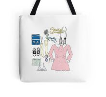 MOONRISE KINGDOM - SUZY Tote Bag