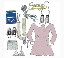 MOONRISE KINGDOM - SUZY Kids Clothes