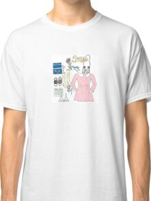MOONRISE KINGDOM - SUZY Classic T-Shirt