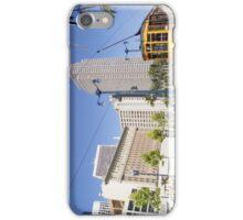 The Embarcadero II iPhone Case/Skin