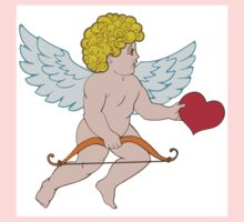 Cupid arrows Kids Clothes