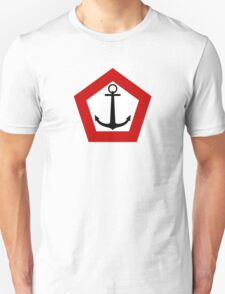 Roundel of the Indonesian Naval Aviation T-Shirt