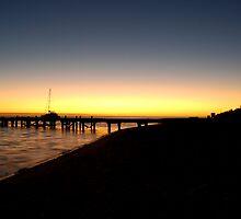 Dawn by Natalie Cooper