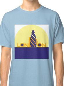 London 1 Classic T-Shirt