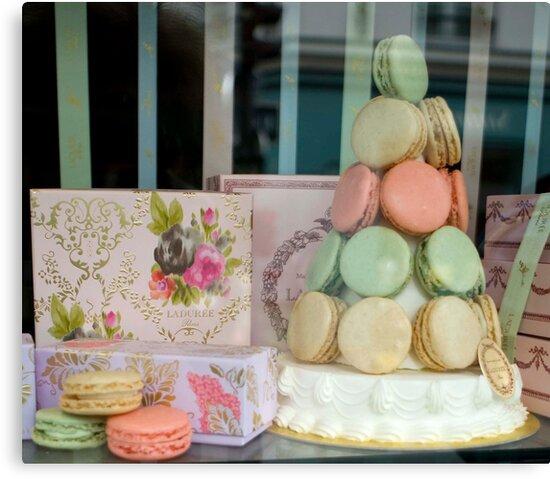 Confectionery Tree by Marie Watt