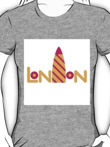 London 2 T-Shirt
