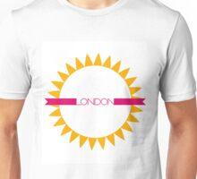 London 3 Unisex T-Shirt