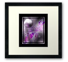 Tales from Another World Framed Print