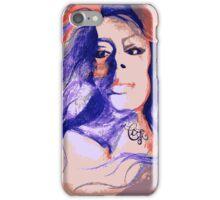 Clash iPhone Case/Skin