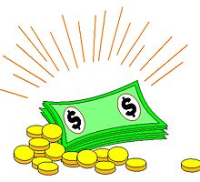 Money by kwg2200