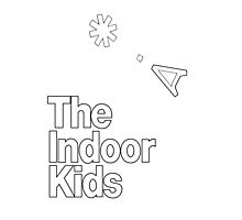 The Indoor Kids Podcast Photographic Print