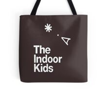 The Indoor Kids Podcast Tote Bag