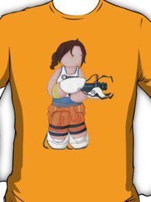 Plushie Chell T-Shirt