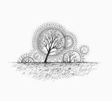 Aura Botanica by Markus Kunschak