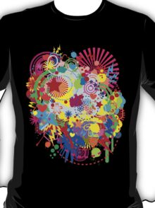 Colorplosion T-Shirt