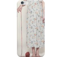 wool iPhone Case/Skin