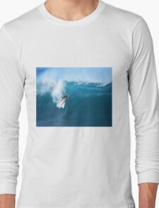 Kelly Slater  Banzai Pipeline Long Sleeve T-Shirt