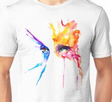 stare into the sun Unisex T-Shirt