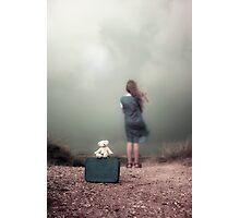 farewell Photographic Print