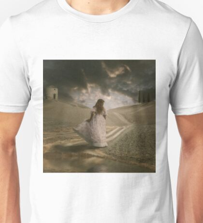 dancing in Tuscany Unisex T-Shirt