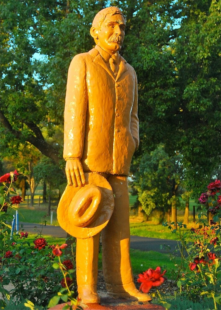 Henry Lawson by Penny Smith