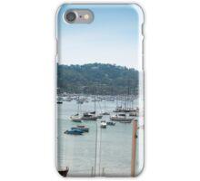 Newport iPhone Case/Skin
