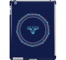 Pegasus Gate iPad Case/Skin