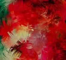 Art Swirl by nutmeganginger