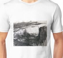 walk on the wild side...revisited Unisex T-Shirt