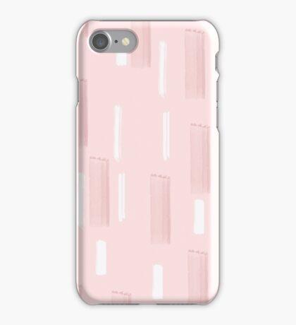 Motion Pink iPhone Case/Skin